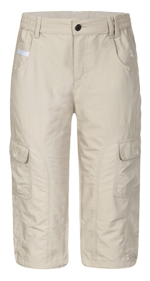 Icepeak Tosha JR High Water Trousers Girls kitt